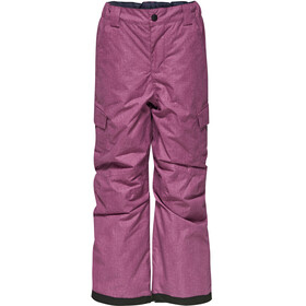 LEGO wear Ping 771 Ski Pants Unisex bordeaux